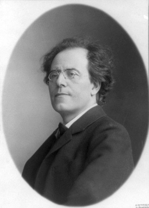 114年前の今日、マーラー自身の指揮で交響曲第6番《悲劇的》初演!