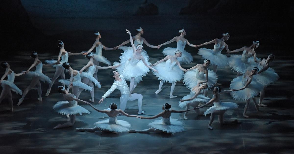 幻想的な世界に誘う『白鳥の湖』の魅力|音楽っていいなぁ、を毎日に ...