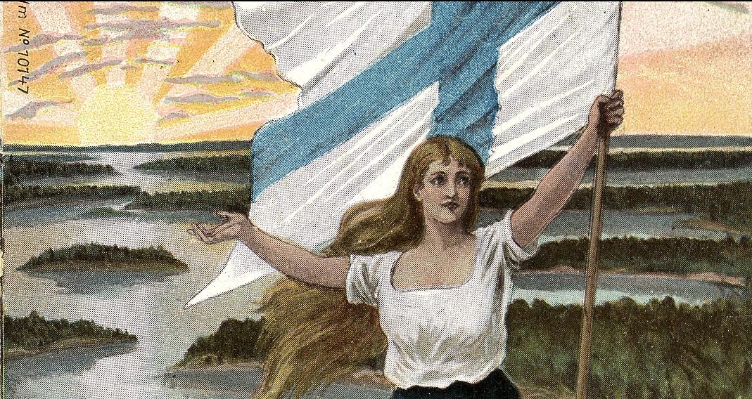 フィンランディア》だけじゃない! 苦難のフィンランドを想う ...