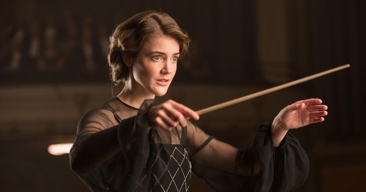 女性は指揮者になれない」の常識を打ち破ったパイオニア、アントニア ...