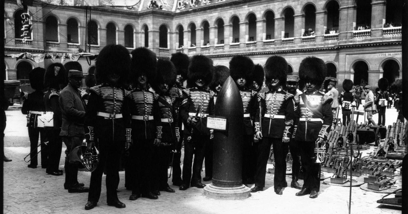 1918年を聴く ー第1次世界大戦と音楽ー|音楽っていいなぁ、を毎日に ...