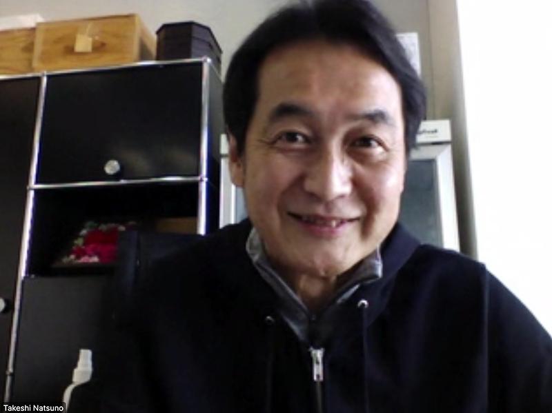 企画 夏野 夏野氏「2ch見てる」、ひろゆき氏「オッサンですね」――「ニコ夏」イベントで共演