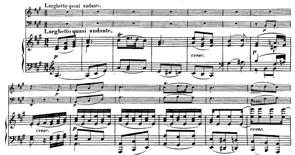 ベートーヴェンと自作編曲|音楽っていいなぁ、を毎日に。| Web ...