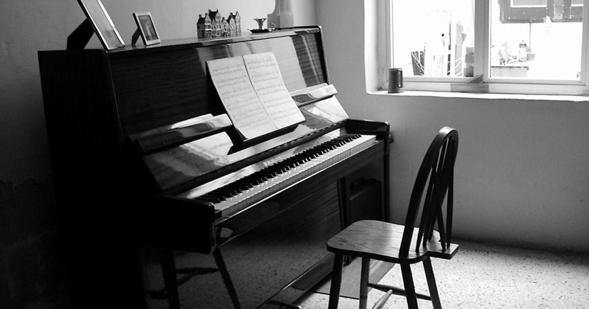 ピアノ 名曲 難易度